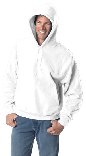 Champion Adult 12 Ounce Reverse Weave® Fleece Hooded Pullover