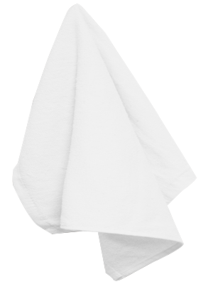 "Carmel Towels 15"" x 18"" Velour Hemmed Large Rally Towel"